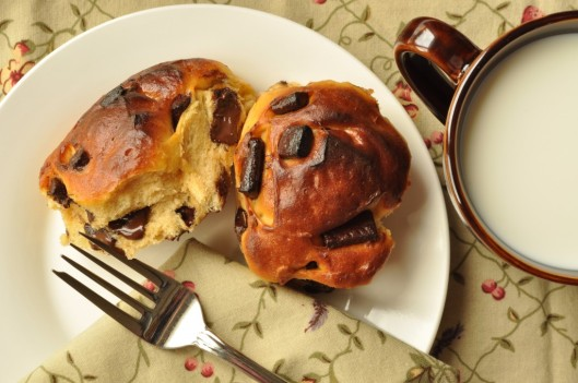 What Pain Au Chocolat Wants To Be