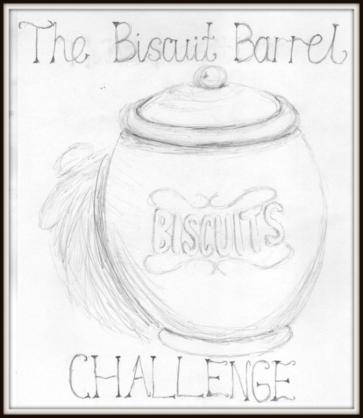 Biscuit Barrel Challenge logo