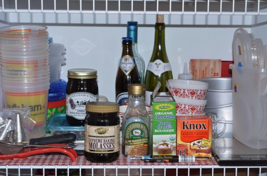 Cupboard Photo I