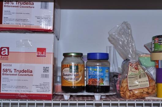 Cupboard Photo III