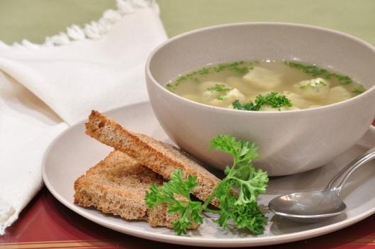 Xavier Soup