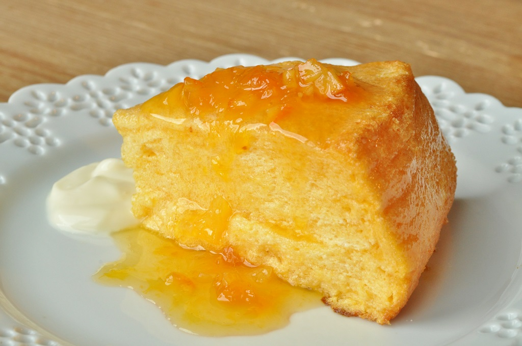 dried apricot dessert