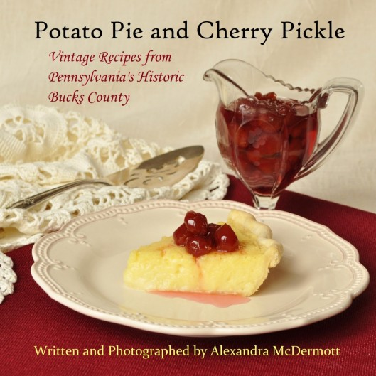Final Cover for Potato Pie and Cherry Pickle