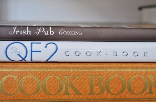 The QE2 Cookbook