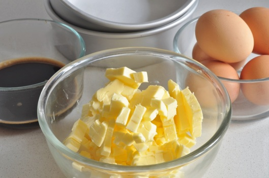 Beautiful English Butter