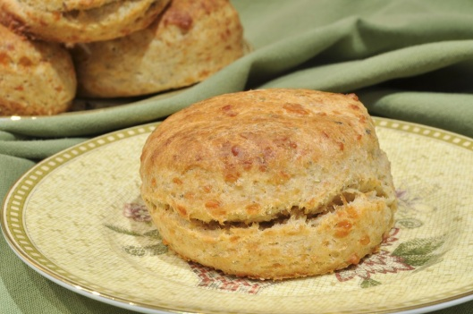 Thanksgiving Biscuits