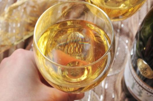 British Sparkling Wine