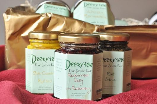 Deerview Food Condiments