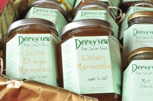Deerview Marmalades