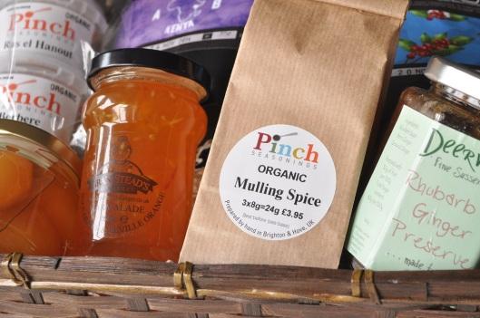 Pinch Seasonings Mulling Spices