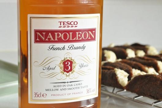 Napolean Brandy